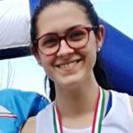 Angelica Ferraro